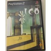 ICO(イコ) PS2 (中古)