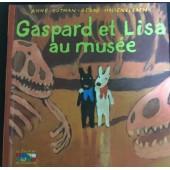 [USED]Gaspard Et Lisa Au Musee