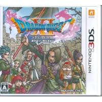 ドラゴンクエストXI 3DS パッケージ版 (中古)