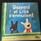 [中古] Gaspard et lisa s'enuient