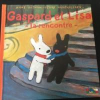 [中古] Gaspard et Lisa - la rencontre -