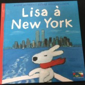 [中古] Lisa à New York
