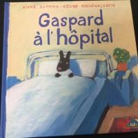 [中古] Gaspard à l'hopital