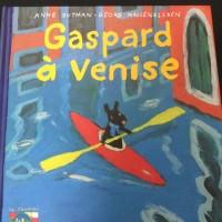 [中古] Gaspard à Venise