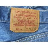 Levi's 501xx