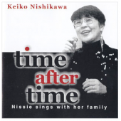 Time After Time (Nissie Sings With Her Family)